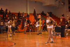 003 Melrose High School Band
