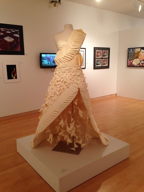 Student Art Exhibit, Knoxville Museum of Art