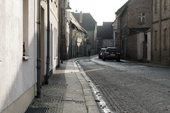 Straße (II)