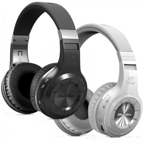 Bluedio H-Turbine Bluetooth 4.1 Headphone