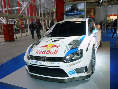 Motor Show 2014 111