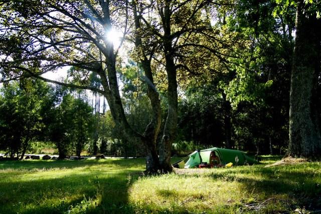 Halti tent and amazing New Zealand_IKILOMALLA travel blog_matkablogi (11)