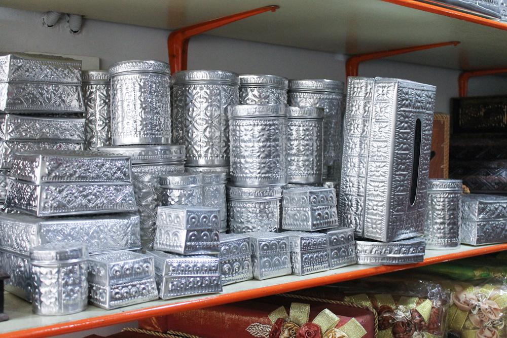 Pasar Mayestik Jakarta Indonesia Chuzai Living