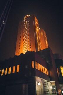 Koryo Hotel Pyongyang