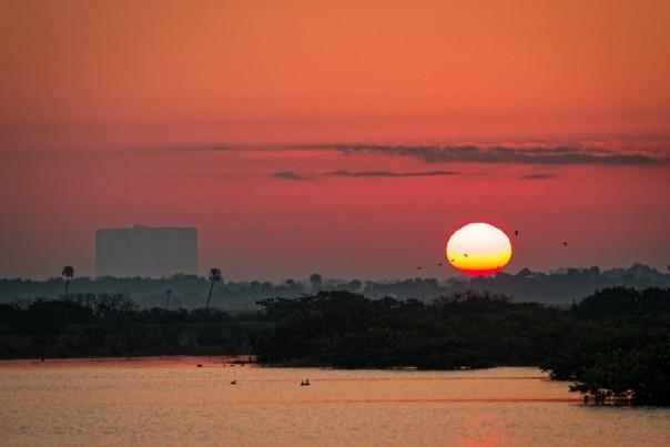 Merritt Island Morning