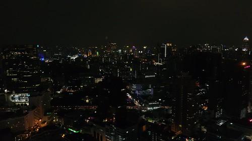 ภาพโดย Galaxy Note 4 ปรับ EV -2.0 และ ISO 200