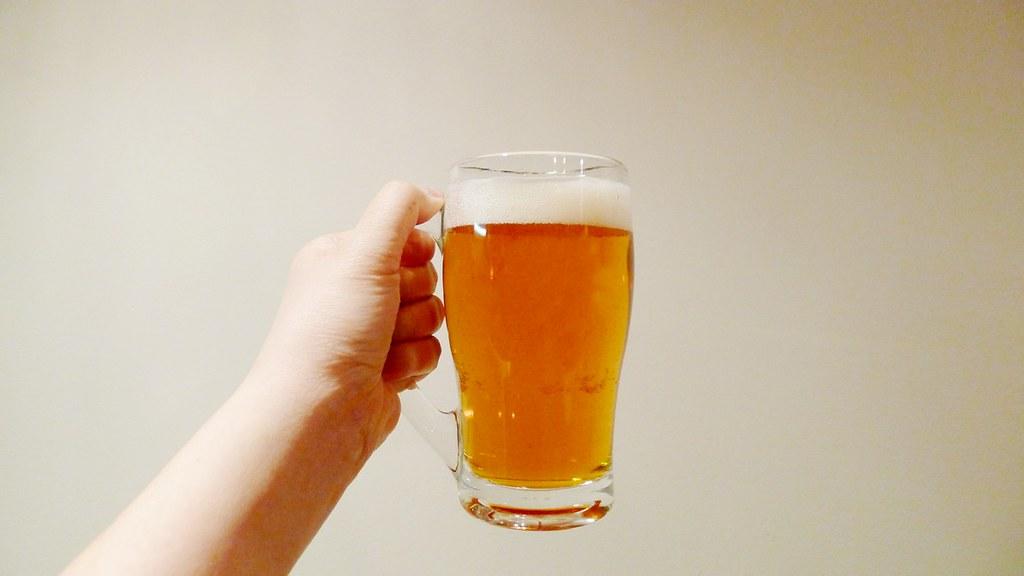 Samuel Adams Beer Boston Lager Okra Tempura Recipe Instanomss nomss