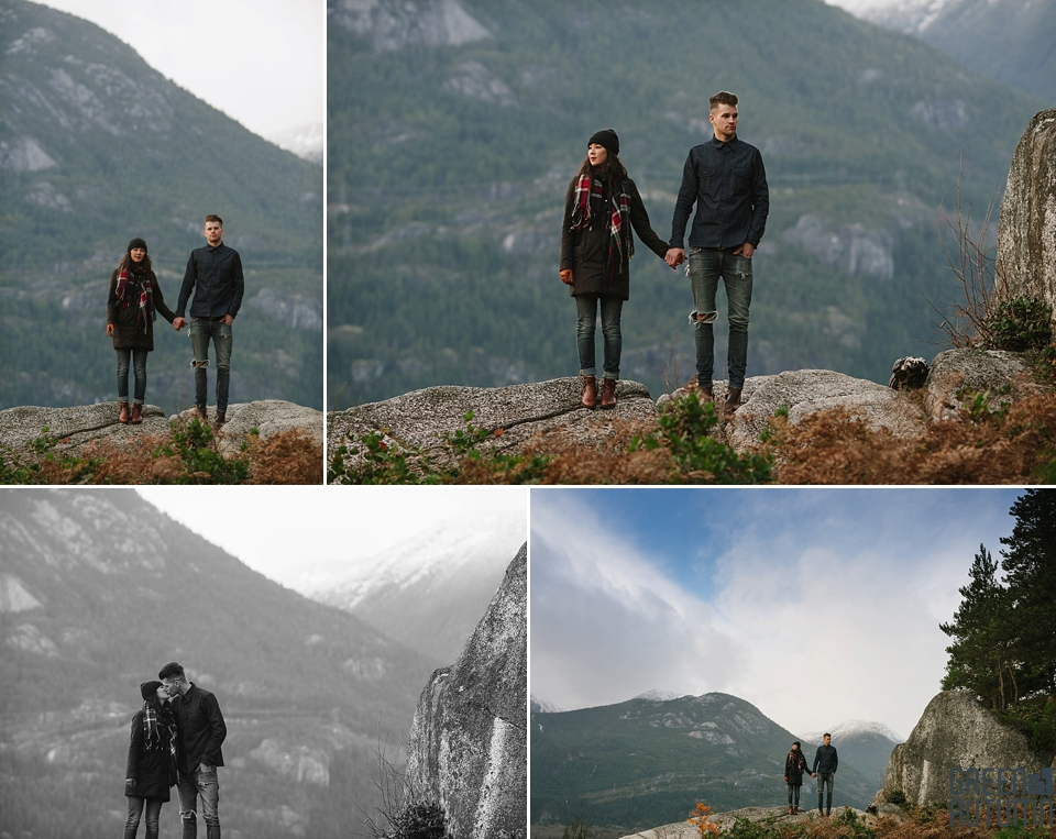 Squamish Smoke Bluffs Park Engagement Photography_0009