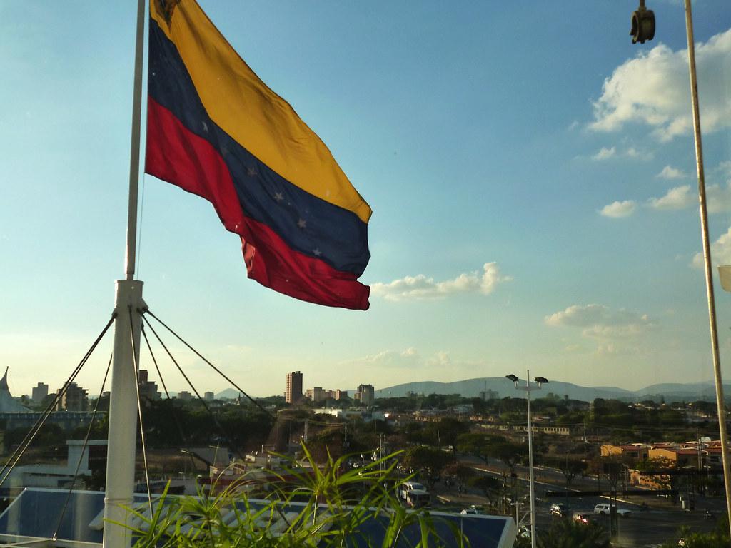 Barquisimeto diary