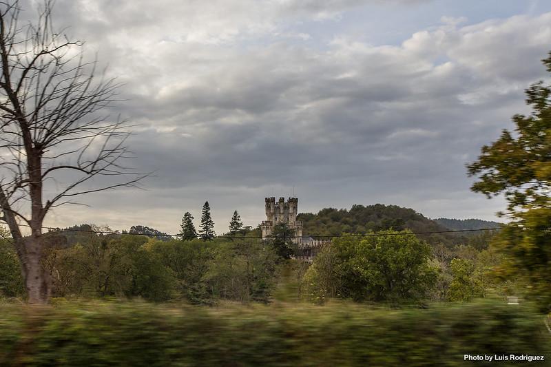 Castillo de Butrón-1