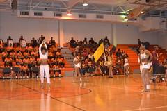 016 Melrose High School Flags