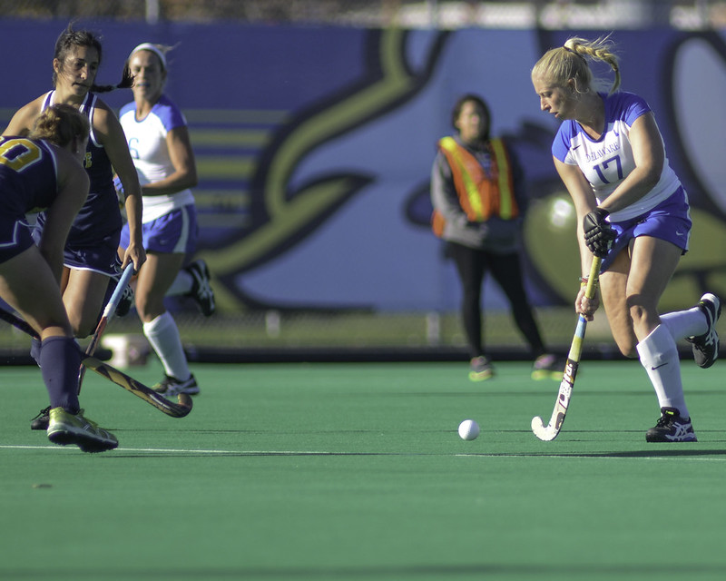 UD FH vs Kent state