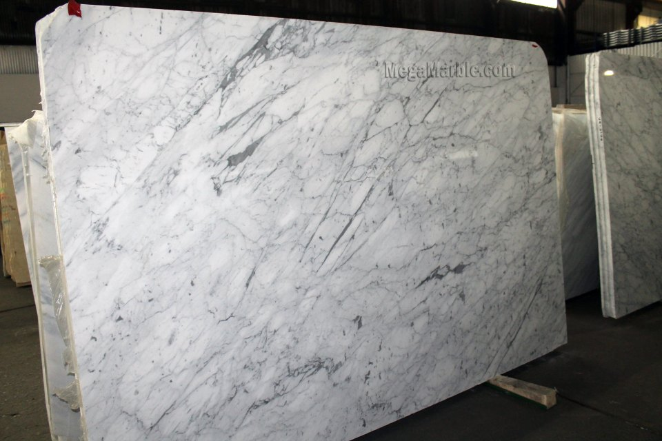 Statuarietto Marble Slab 288 x 194 cm 4
