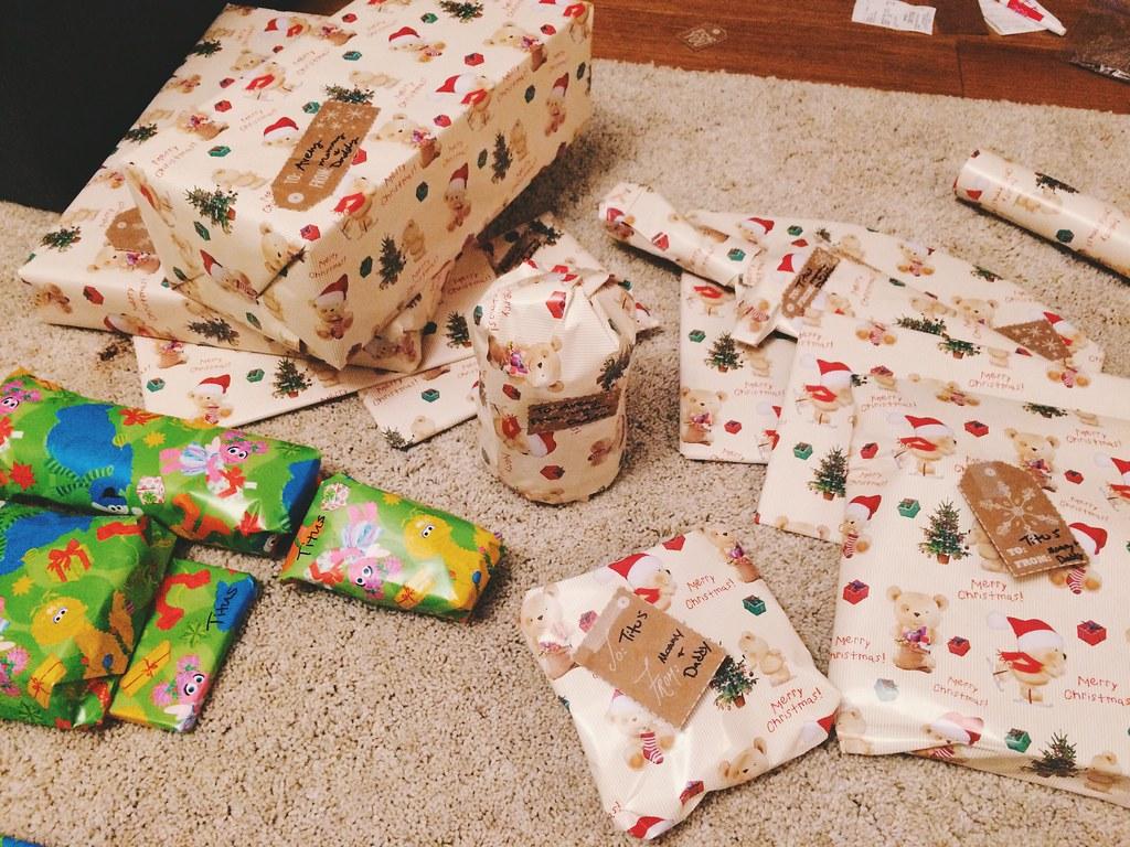 An Early Christmas (12/19/14)