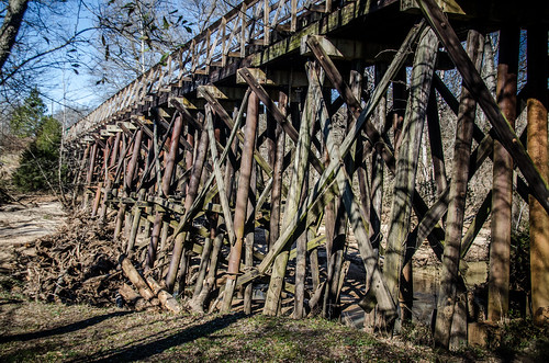 Peak Railroad Trestle-001