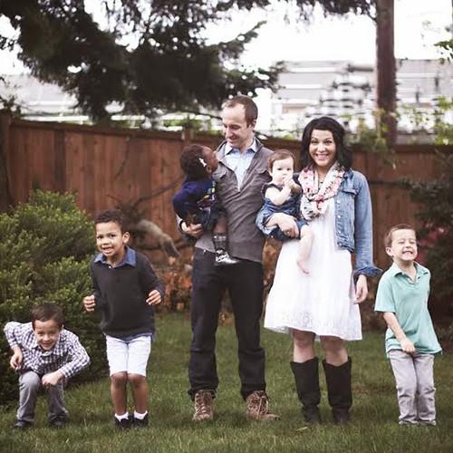 Carina Family