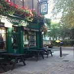 Viajefilos en Londres, pubs 02