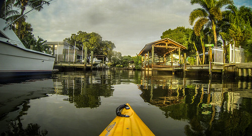 Indian River Paddling-008