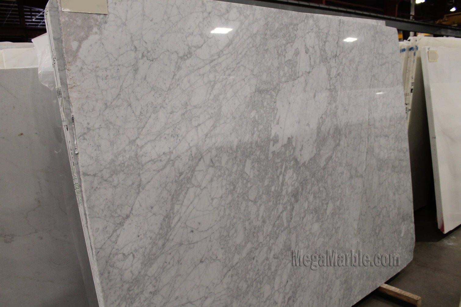 Venatino Carrara Marble Slabs