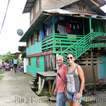 07 Viajefilos en Panama. Isla Bastimentos 27