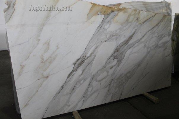 Calacatta Borghini Marble Slab 298 x142 3cm Marble