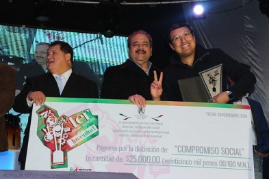 Premio Municipal de la Juventud 2014
