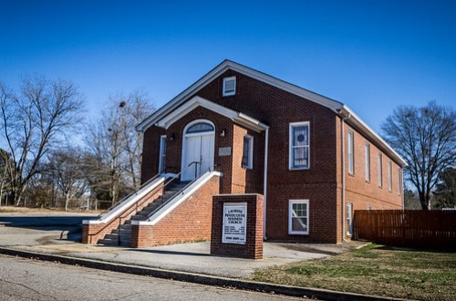 Laurens Pentecostal Holiness Church-002