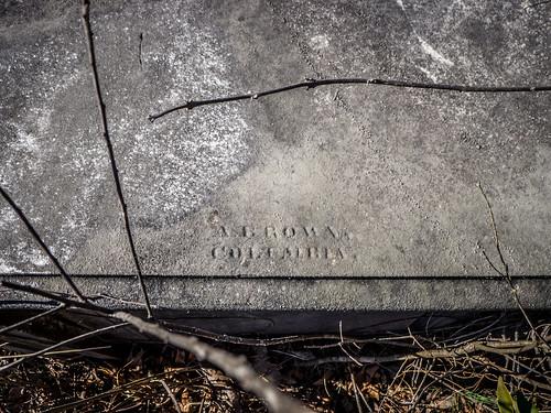 Mount Olivet Presbyterian and cemetery-017