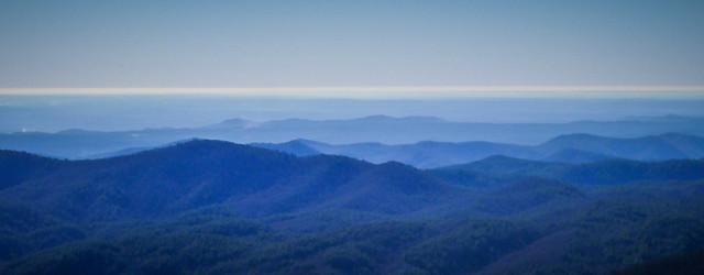 Whiteside Mountain-33