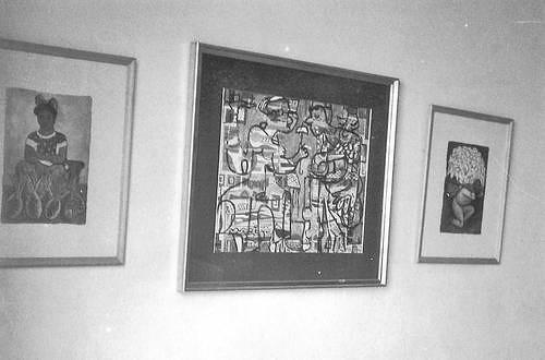 Cubanos en EU quieren recuperar las obras de arte dejadas en la isla