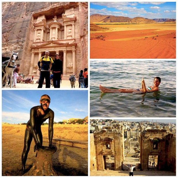 Guía de Viaje: Jordania en 8 días