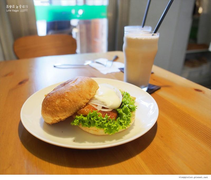 台中早午餐,田樂 @薇樂莉 Love Viaggio   旅行.生活.攝影