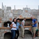 4 Viajefilos en Creta, Rethymno-Omalos 22
