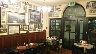 Café Alt Magdeburg