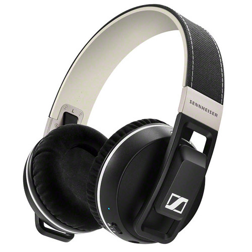 CES 2015 Sennheiser URBANITE XL WIRELESS