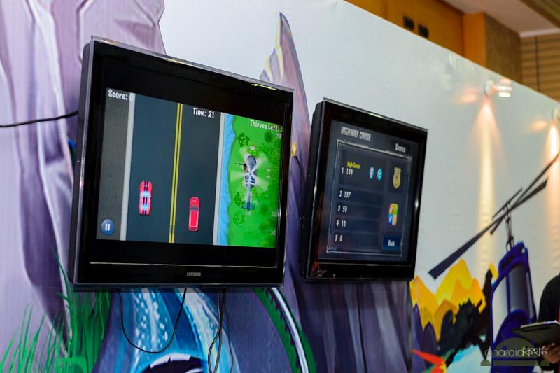 smartphone and tab expo dhaka gaming contest
