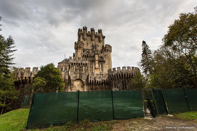 Castillo de Butrón-34