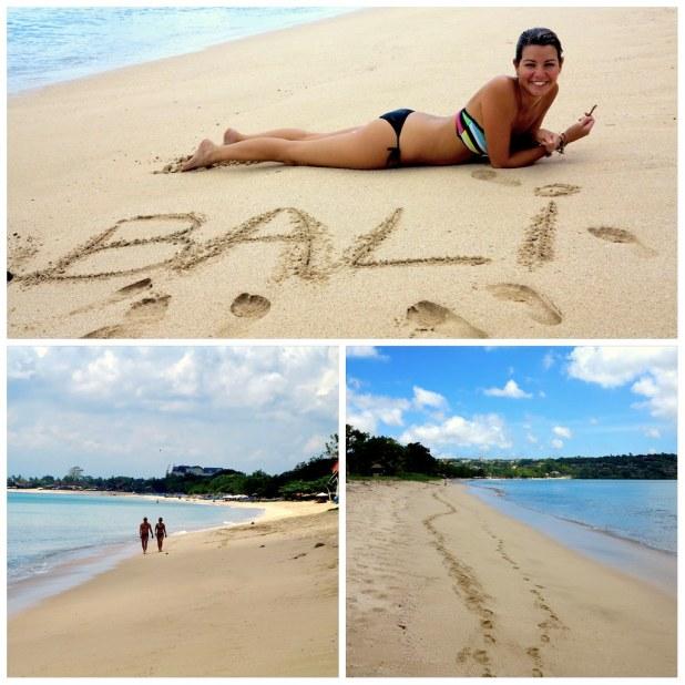 Playa Jimbaran