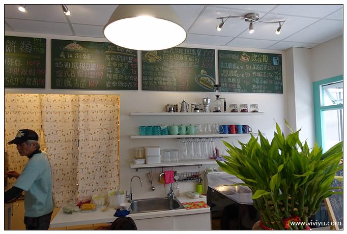 咖啡,後站,早午餐,桃園,美食,義大利麵 @VIVIYU小世界
