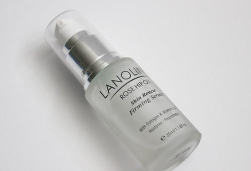 Lanoline Rosehip Oil