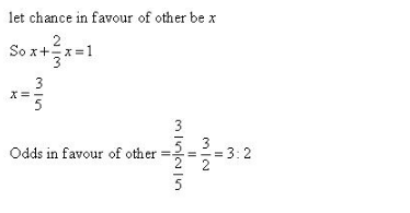 RD-Sharma-class-11 Solutions-Chapter-33-Probability-Ex-33.4-Q-7