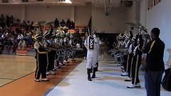 190 UAPB Marching Band