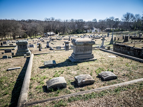 Laurens City Cemetery-005