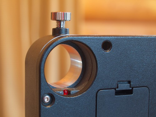 iOptron SkyTracker™ Camera Mount