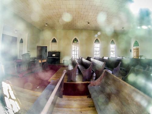 Jenkinsville Methodist Church
