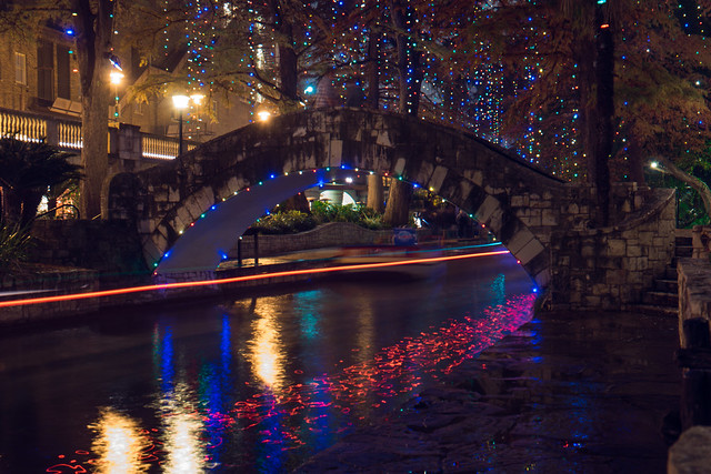 Christmas Lights San Antonio