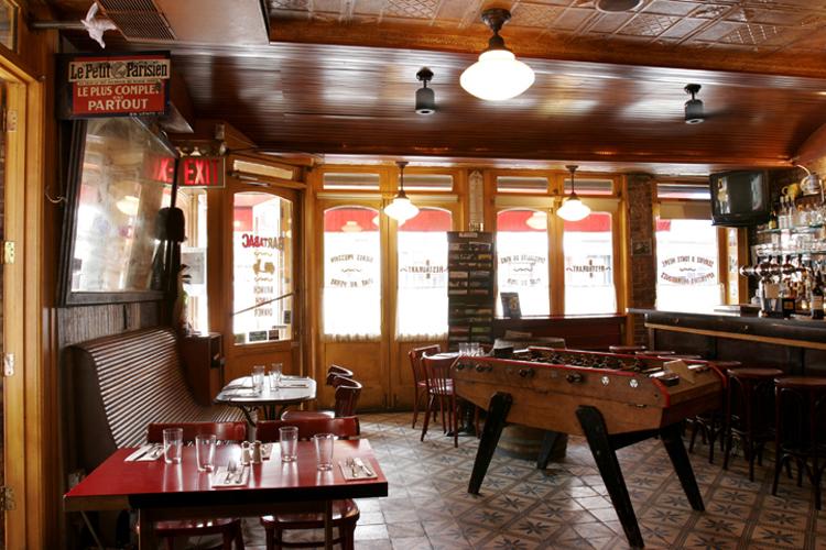 Restaurants Near Me Brooklyn
