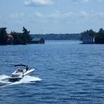 Viajefilos en Canada, Mil Islas 03