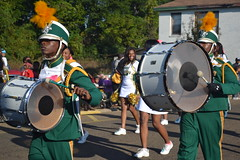 025 Grambling High School Band