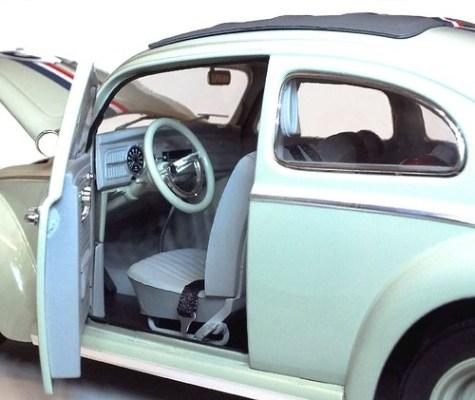 Hot Wheels Herbie 1-18 (4)